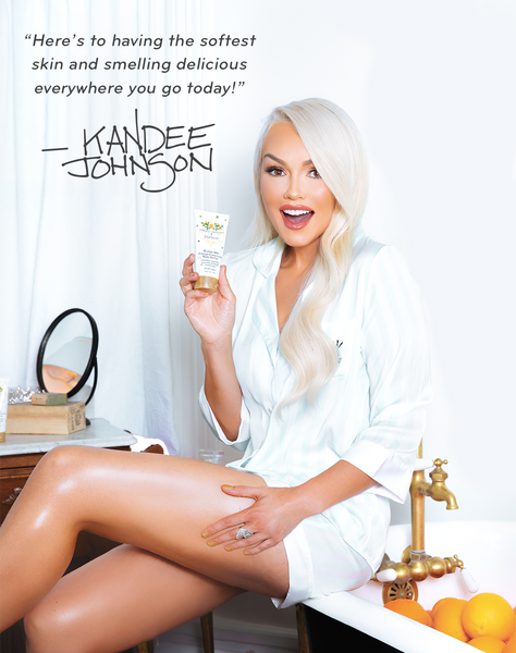 Kandee Johnson quote