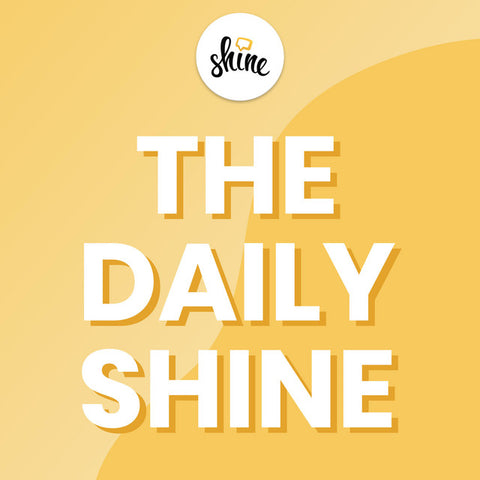 The Daily Shine podcast