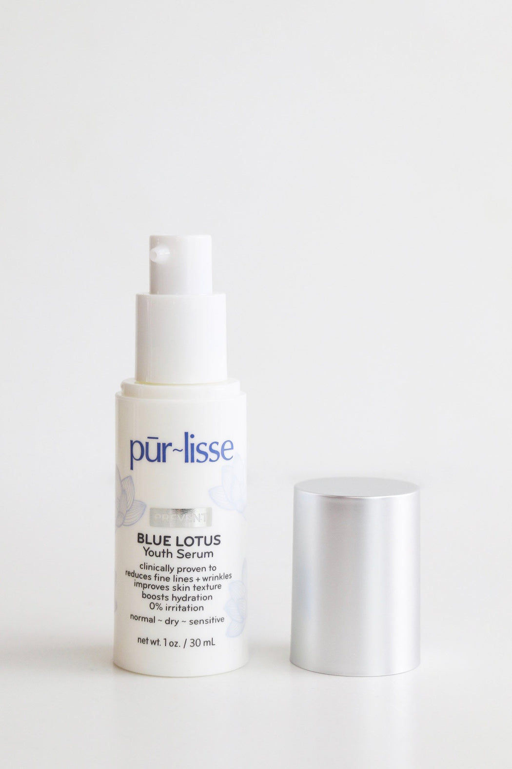 BLUE LOTUS Youth Serum