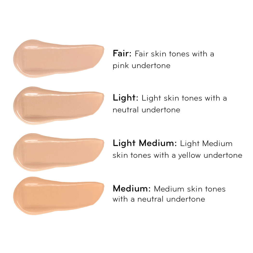 Radiant Glow Illuminating BB Cream SPF 30