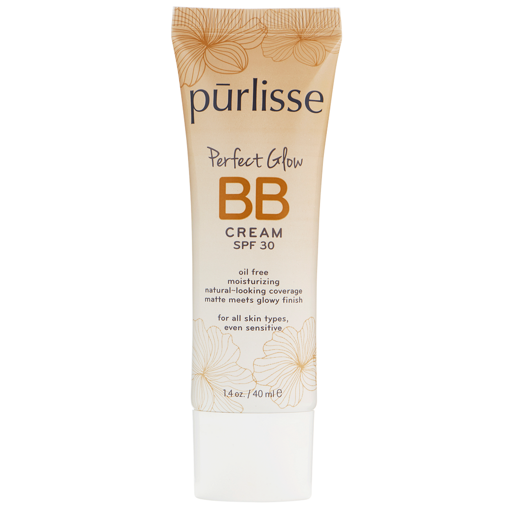 Perfect Glow BB Cream SPF 30