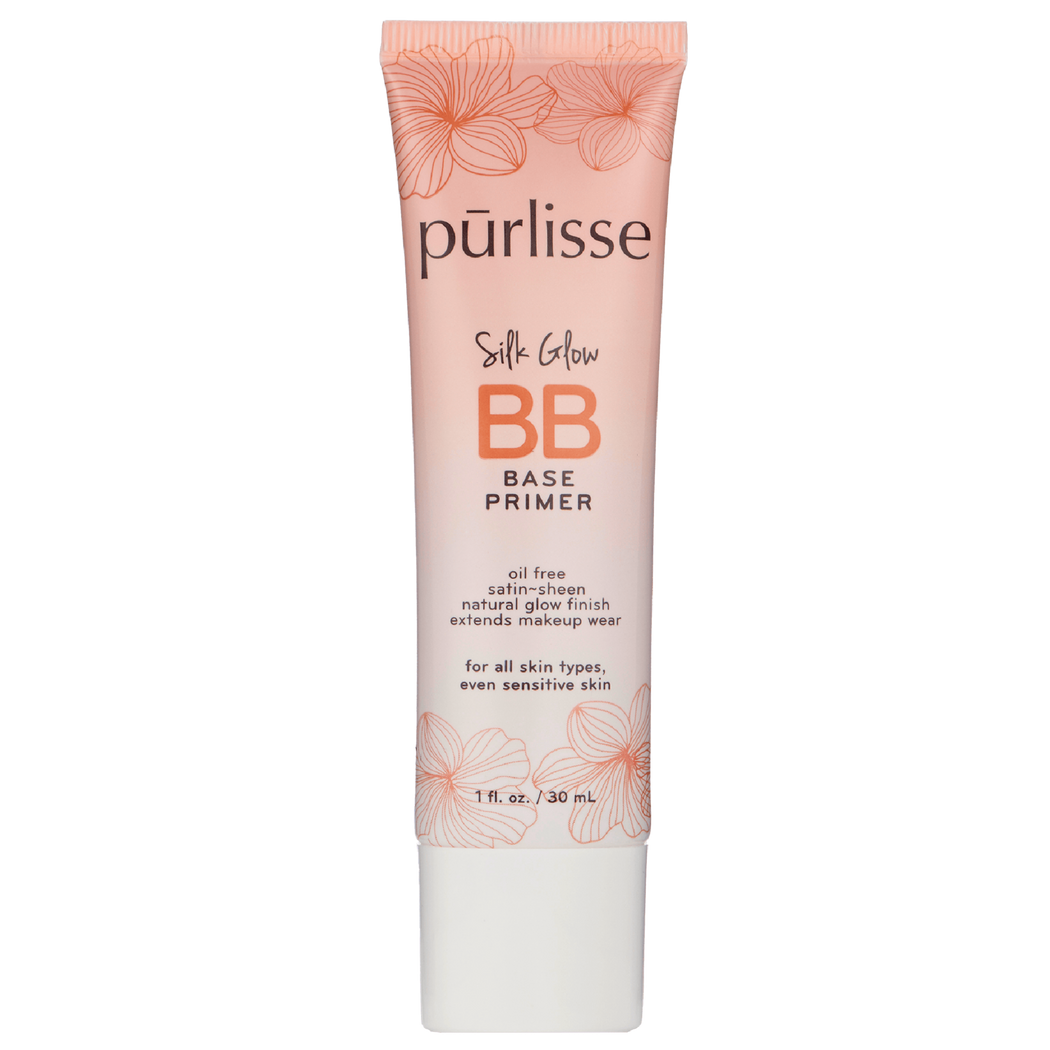 Silk Glow BB Base Primer