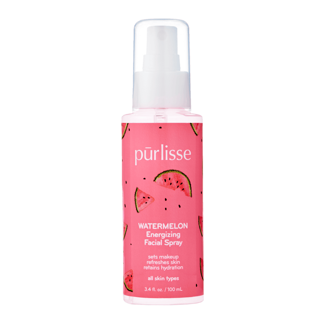 Watermelon Energizing Facial Spray
