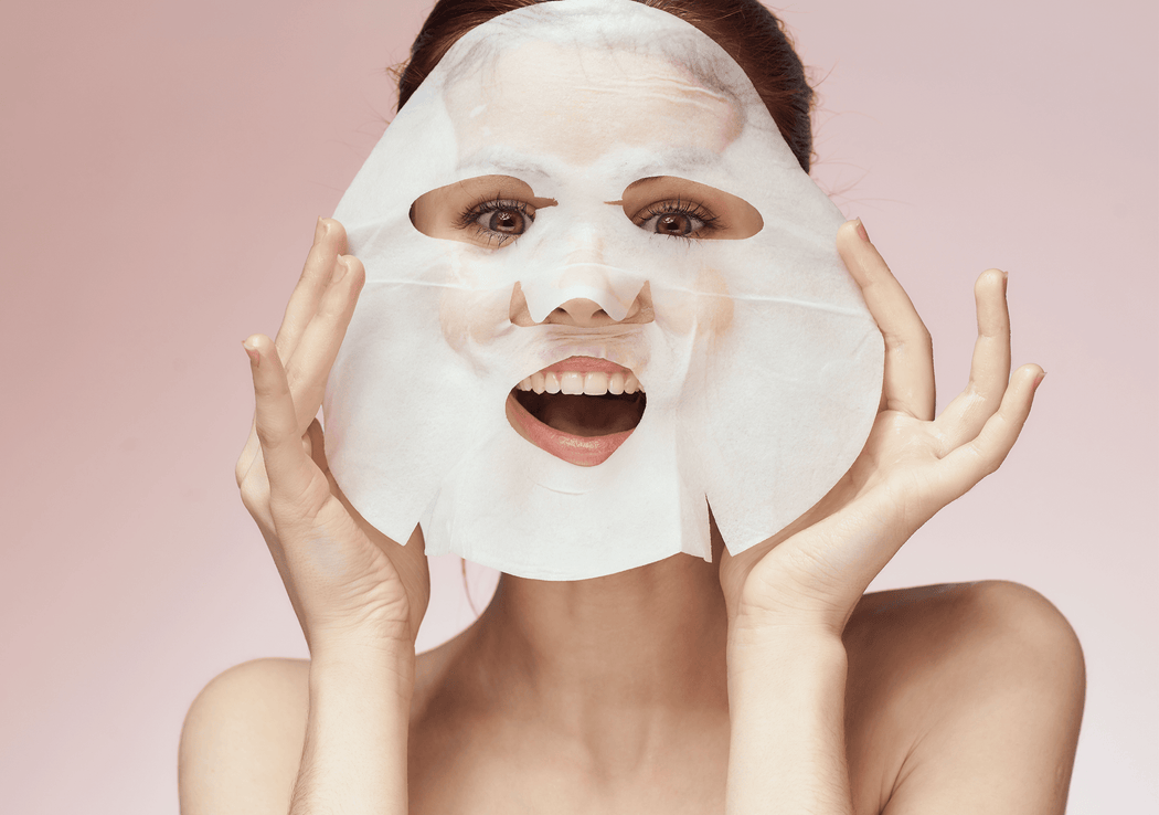 Coconut + Rice Nourishing Sheet Mask