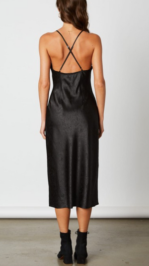 The Holiday Slip Dress