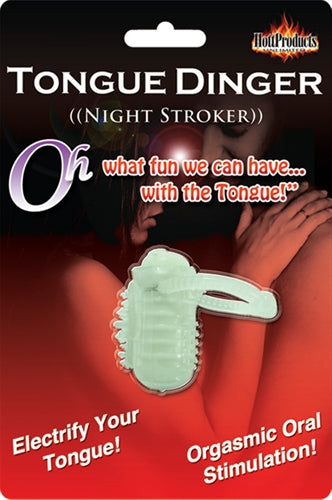 Tongue Dinger - Night Stroker