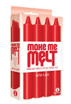 Make Me Melt - Red Hot 4 Pack