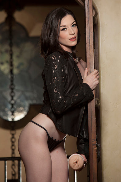 Fleshlight Girls Stoya Destroya Signature Vagina