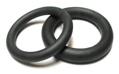 Neoprene Cock Rings Small Thin