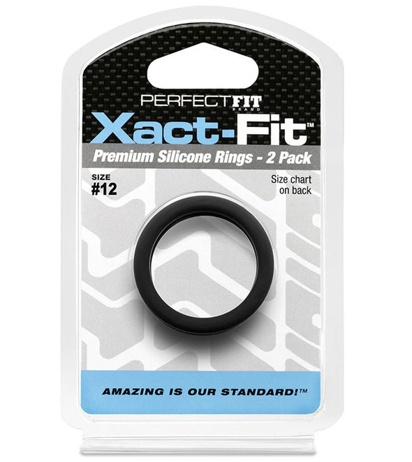 Xact-Fit Ring 2-Pack #12