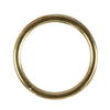 Gold Ring - Large