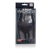 Packer Gear Brief Harness - Large-extra Large - Black
