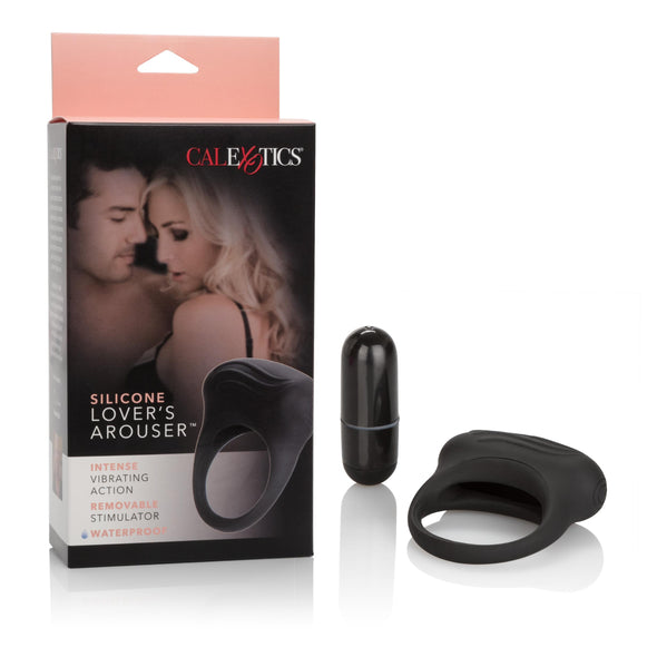 Silicone Lover's Arouser