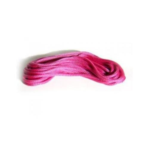 Fetish Fantasy Series Japanese Silk Rope - Pink