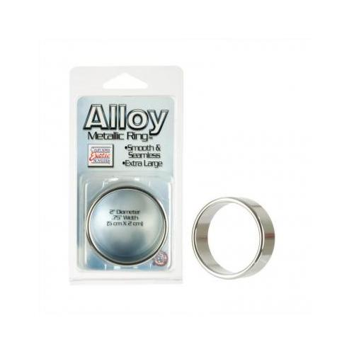 Alloy Metallic - Extra Large