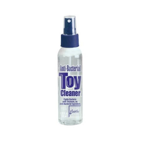 Universal Toy Cleaner - 4.3 Fl. Oz. (127 ml)