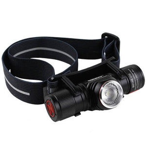 Transcend 1000 Lumen Headlamp