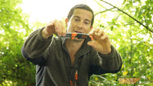 Load image into Gallery viewer, Bear Grylls Scout Knife