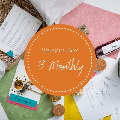 Season Box - 3 Monthly