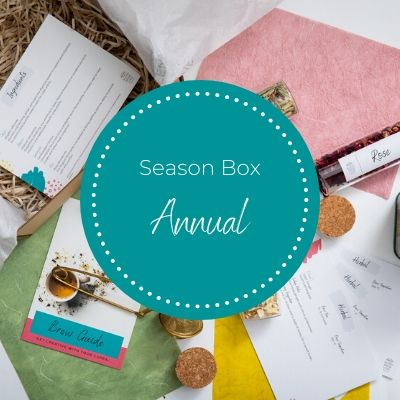 Season Box - Annual