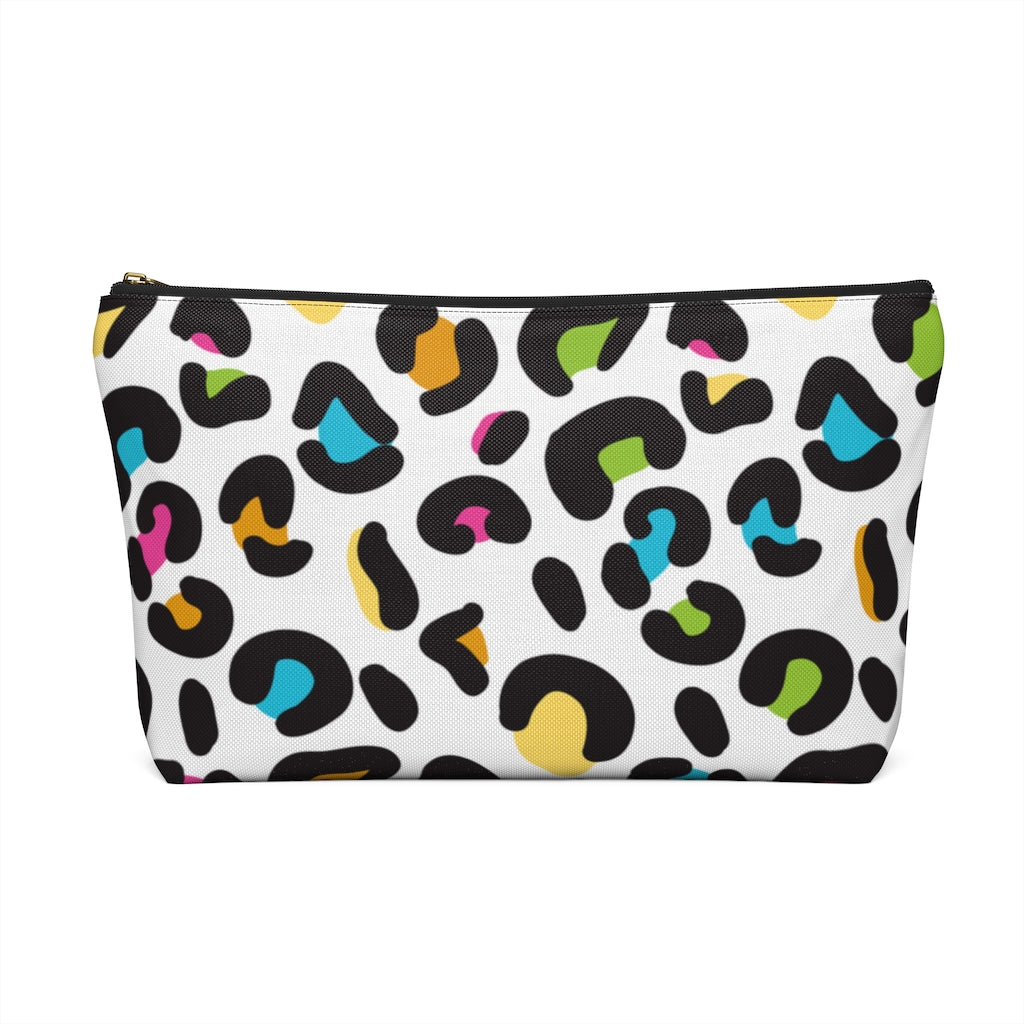 SUPER FASHIONISTA MAKEUP POUCH