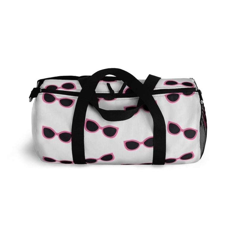 BOUGIE GIRL Duffel Bag (peach)
