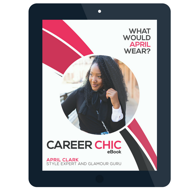 CAREER CHIC eBook