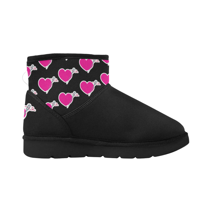 SHORT HEART AND NEEDLE WOMEN'S SNOW BOOT