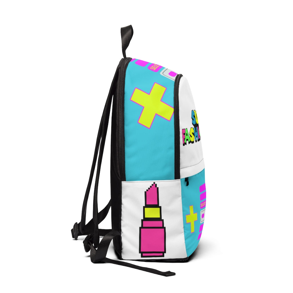 SUPER FASHIONISTA BACKPACK