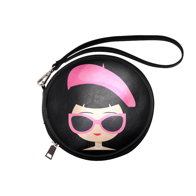 BOUGIE GIRLS ROUND WRISTLET
