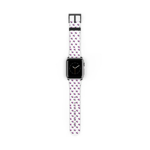 BOSS LADY Watch Strap