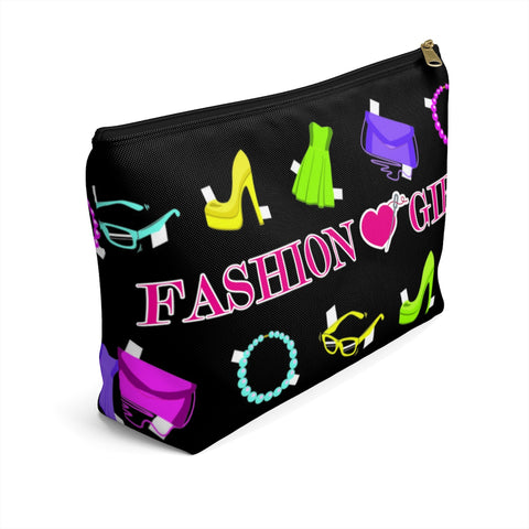 FASHION GIRL make up pouch