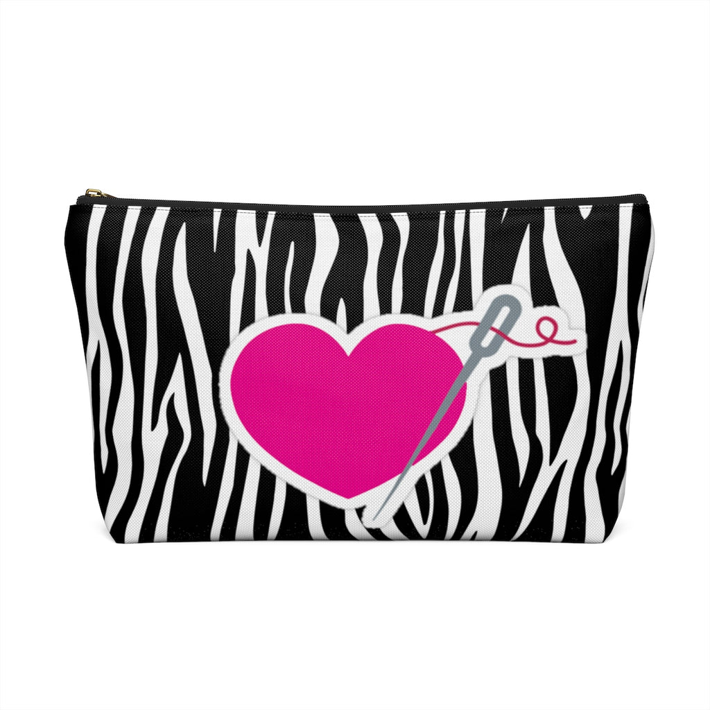 MIXIE LISA MAKEUP POUCH