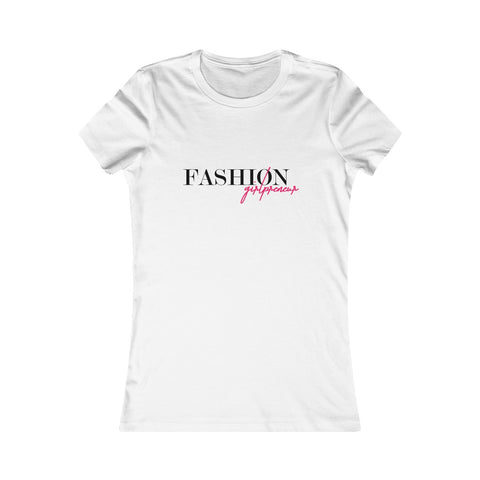 FASHION GIRLPRENEUR Tee