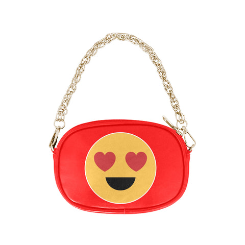EMOJI PARISIAN PURSE