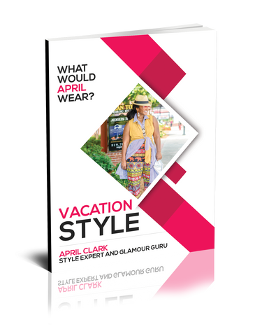 VACATION STYLE eBook