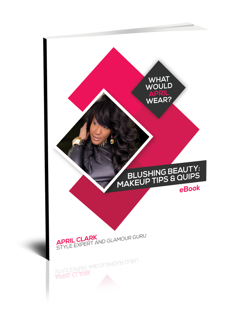BLUSHING BEAUTY: MAKEUP TIPS & QUIPS eBook
