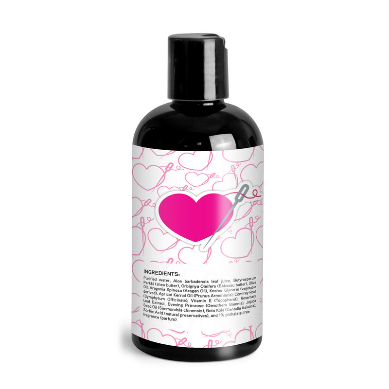 CANDY GIRL BODY LOTION