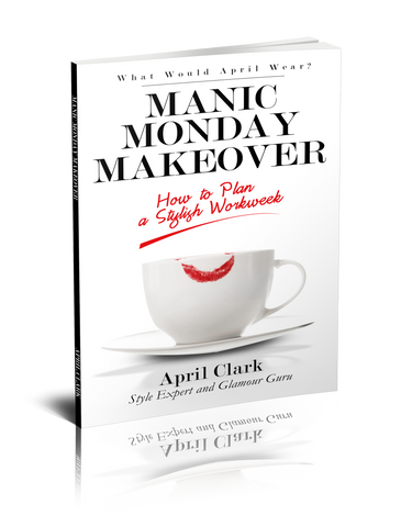 Manic Monday Makeover