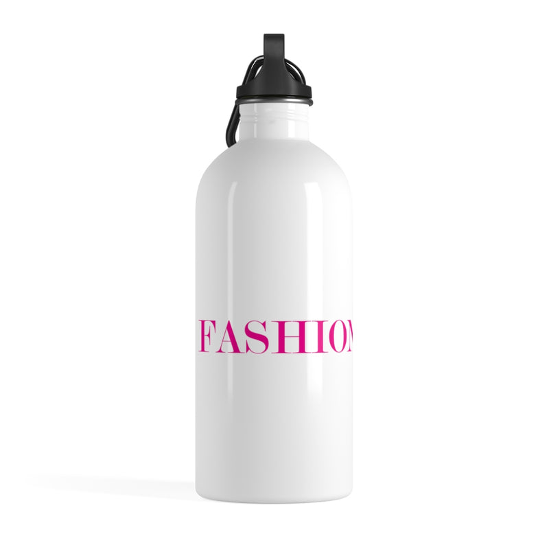 FASHION GIRL Stainless Steel Water Bottle