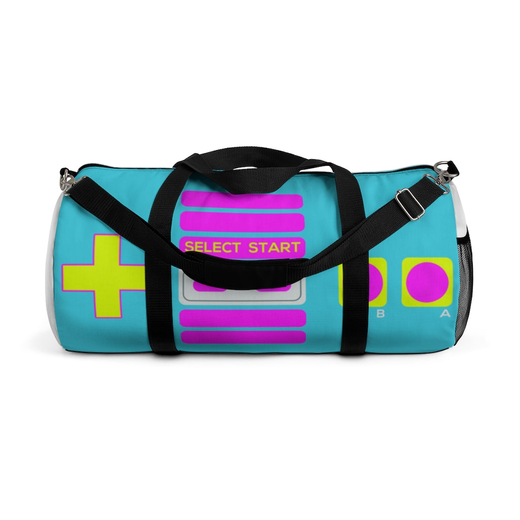 SUPER FASHIONISTA Duffel Bag