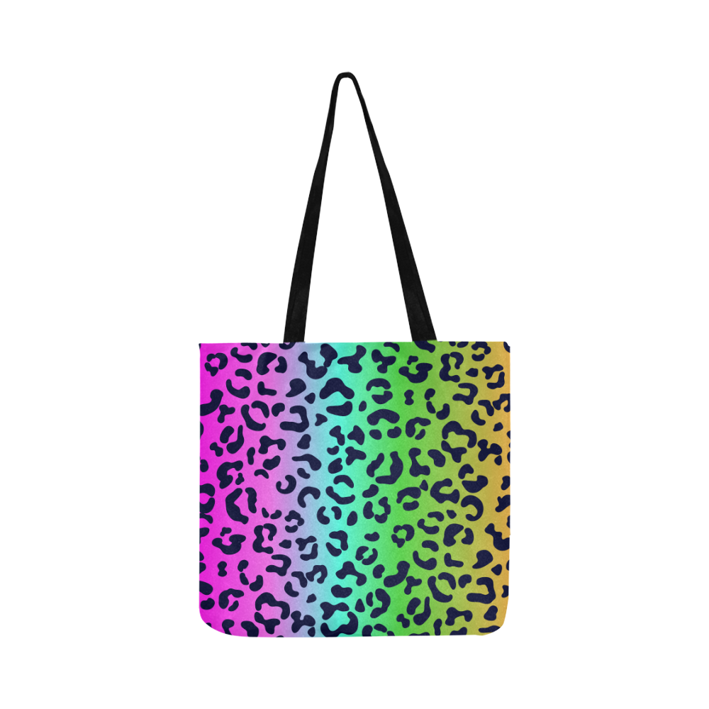 HEY BOO TRICK OR TREAT TOTE BAG- GOOLIE