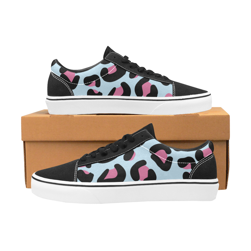 BETSEY LOW TOP SKATER GIRLS' SNEAKERS (sz 4.5-12)