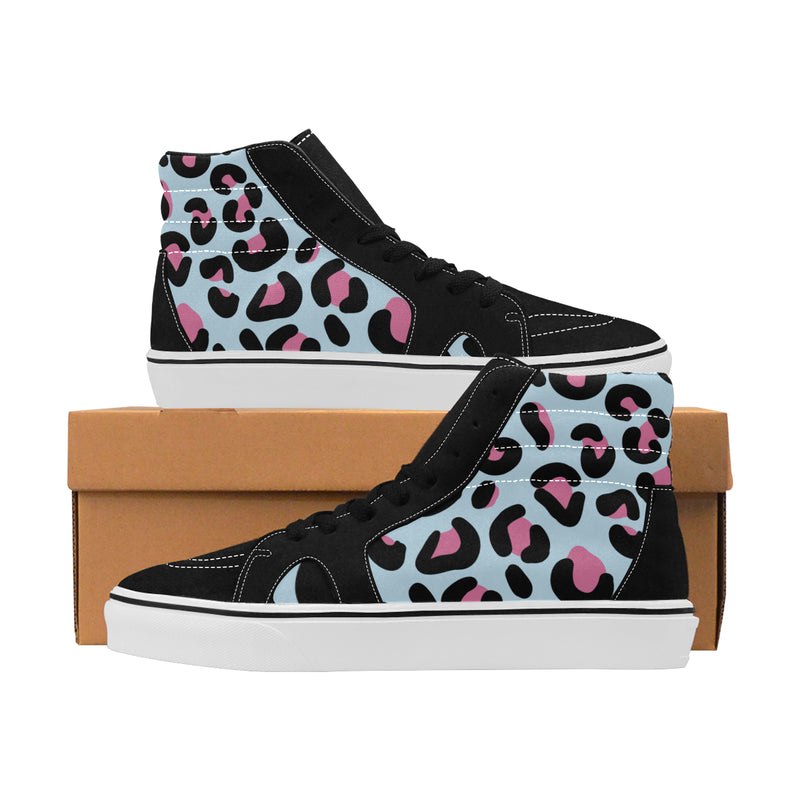 THE BETSEY SKATER GIRLS' SNEAKERS (sz 4.5-12)