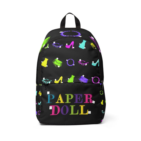 PAPER DOLL Backpack