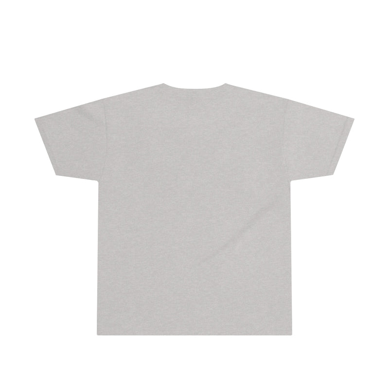 BOUGIE GIRLS (peach) Youth Ultra Cotton Tee