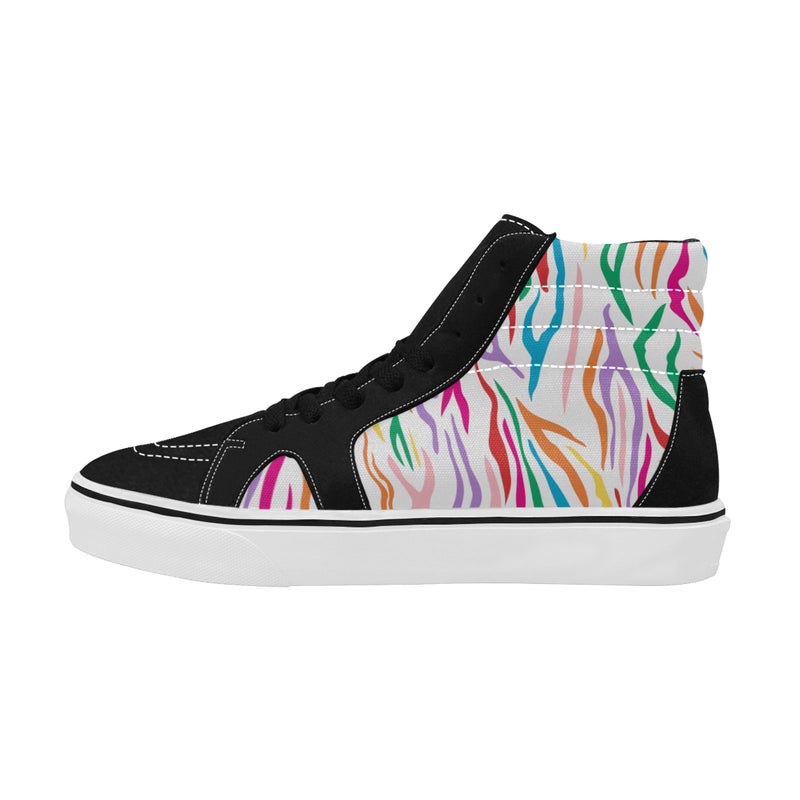 THE MISSY SKATER GIRLS' SNEAKERS (sz 4.5-12)