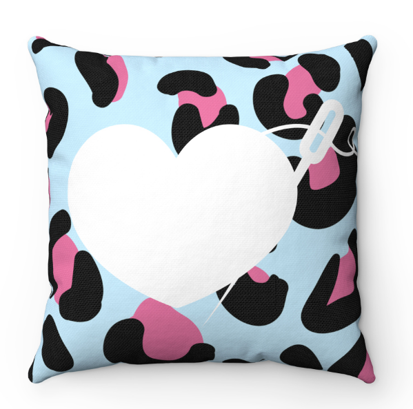 THE BETSEY SQUARE PILLOW CASE
