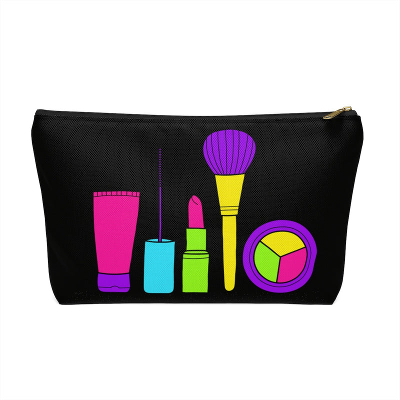 LET'S MAKE UP MAKEUP POUCH