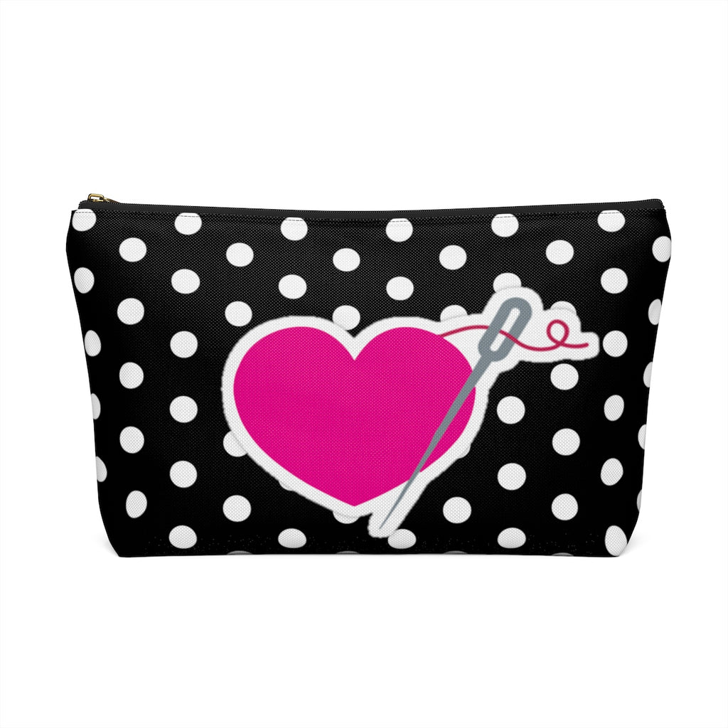 MIXIE BETSEY MAKEUP POUCH